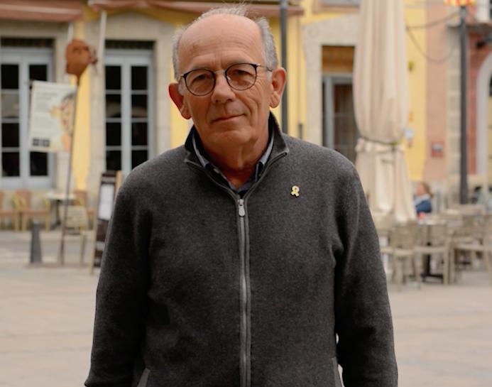 Josep Sabrià