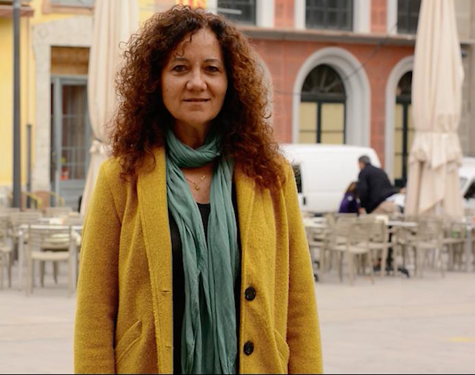 Marissa Pérez