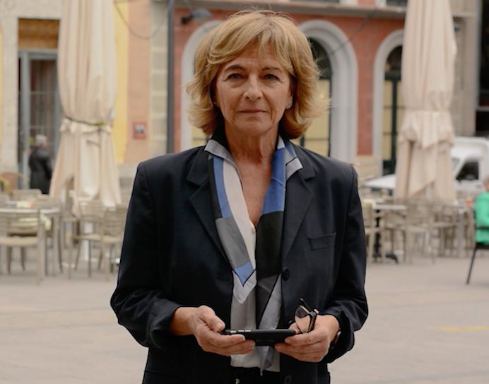 Pilar Heranz